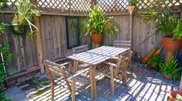 Garden and Patio 11