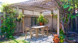 Garden and Patio 12