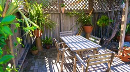Garden and Patio 9